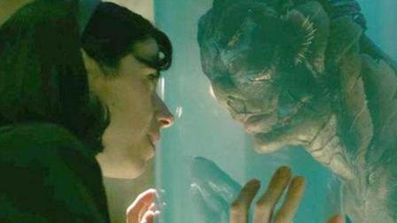 跨物种之恋《水形物语》, 隐藏的几件事你看懂了吗?