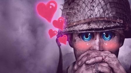 FPS爱好者不在BF与COD中选边我都玩《使命召唤14: 二战》多人模式日常打局