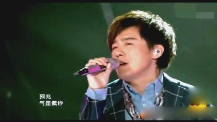 张宇深情演唱天王周杰伦的《迷迭香》太好听了! 忍不住收藏!