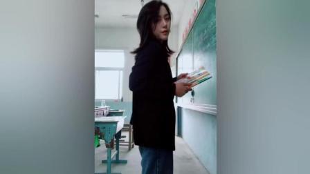 当年我要有这样的老师, 我二十年前就脱单了!