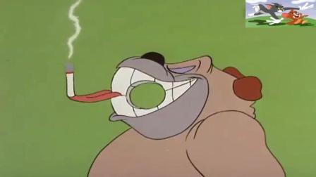 太搞笑了 马戏团大比拼_Tom.And.Jerry. 猫和老鼠