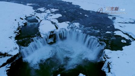刘宽新——冰岛,一个可以编写风光摄影教科书的地方