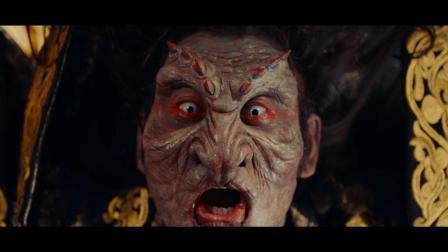 《魔国志2》董卓反噬成魔花絮