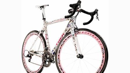 世界上最贵自行车! 售价315万, 比跑车都贵!