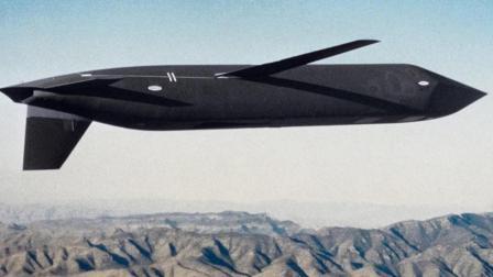 最强的巡航导弹, 携带核弹头, 自动飞行2500km, 打击几米的目标
