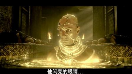 斯巴达300之帝国崛起: 薛西斯用牧师与德鲁伊把自己变成半神