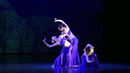《傣族舞》北京舞蹈学院60年校庆系列民族民间舞表演晚会之《民表供需》