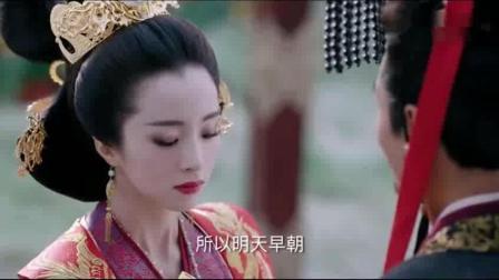《独孤天下》杨坚称帝, 专宠伽罗拒绝纳妃, 背着惧内名声