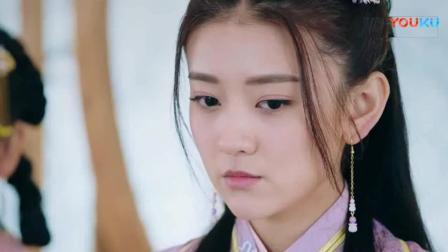 《双世宠妃》墨连城的侍妾来给八王妃请安, 我看这是来找茬的!