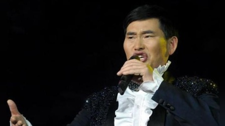 于文华这首歌被埋没3年, 不料到朱之文上台一次就火遍全国