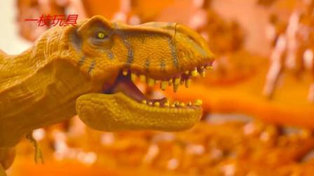 恐龙棒棒糖生产啦