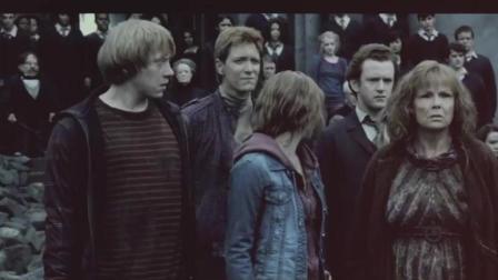 一起感受那些年哈利与拽哥带感的爱恨情仇