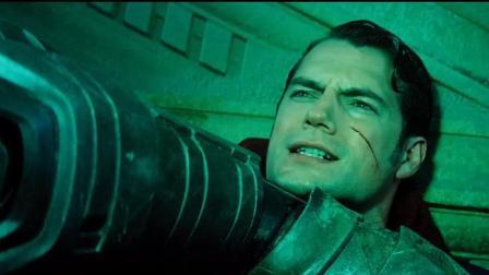 钢铁之躯的超人并不勇敢, 肉体凡胎的人类才勇敢