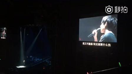 林宥嘉经典《说谎》演唱会大合唱-是不是所有的爱情都会充满谎言