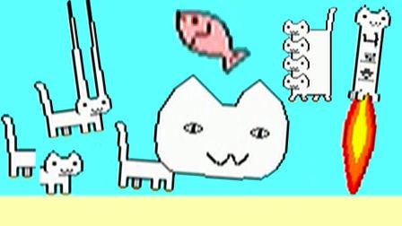 【小熙解说】我的猫咪有残疾 本来以为是个治愈游戏!但这游戏真的很奇葩很有病!