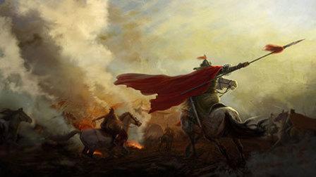 第66期 汉代征兵制度至今仍被沿用
