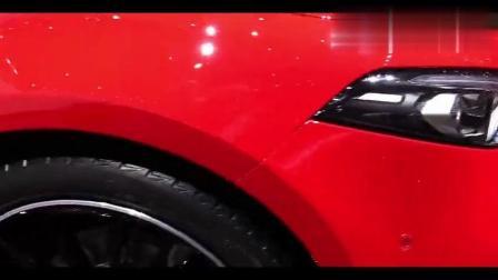 汽车早知道2019奔驰A200, 外观内部展示, 2018日内瓦车展