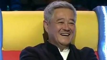 小品: 宋小宝、赵海燕这一段, 老梁台下笑的合不拢嘴