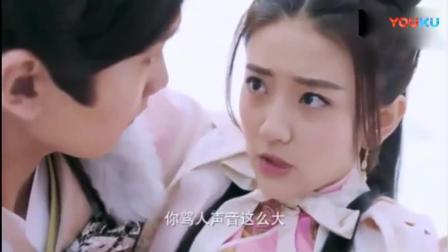 《双世宠妃》曲小檀为爱受伤, 墨连城强势表白, 不要妄想逃走, 简直太甜了!