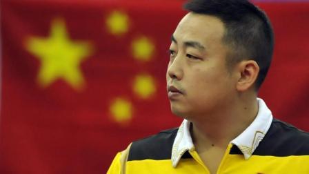 国乒教练组换代, 马琳被正式除名, 4大弟子处境艰难