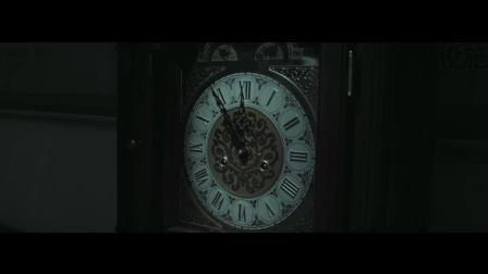 午夜十二点 夜半鬼影怨气归来,诡异宿舍阴风阵阵