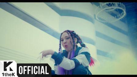[官方预告] Yoonmirae(尹美莱) _ KawiBawiBo