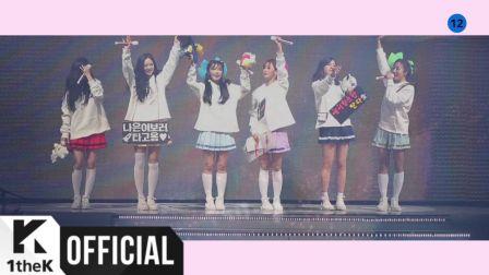 [官方预告] Apink_Special Single [Miracle] M/V