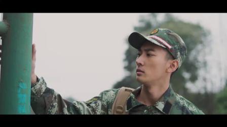 《中国兵王》  不舍排长退役 菜鸟新兵伏地痛哭