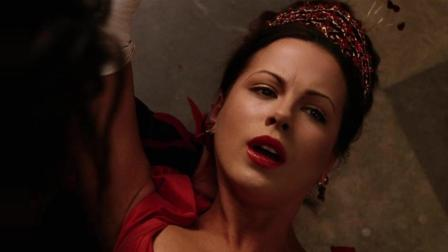 范海辛拯救公主这一段太精彩了, 我连看三遍不过瘾