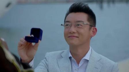 《好久不见》大结局: 郑恺再次求婚, 这对情侣终于修成正果!