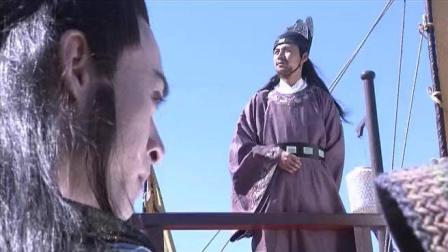 华大人: 别以为江湖人称北乔峰南慕容, 你慕容复就是天下第二了