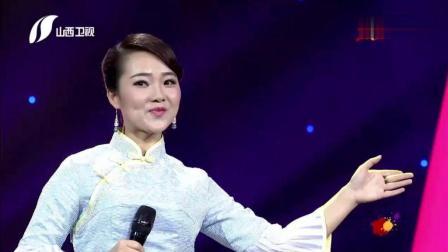 陈亚楠精彩演唱《太湖美》浓浓的江南水乡味儿