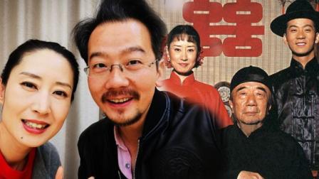 """刘敏涛转发和陈创合影, 配言: """"我们的福贵"""", 网友爆哭"""