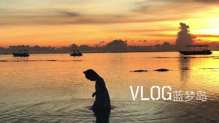 带娃旅行日记 度假胜地蓝梦岛