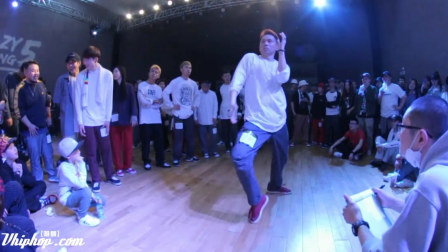 A组海选91-100 Crazy Dance Vol.5