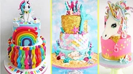 【喵博搬运】【食用系列】#2  奶油蛋糕装饰合集(๑•̀ㅂ•́)و✧