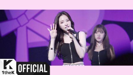 [官方MV] Apink _ Miracle
