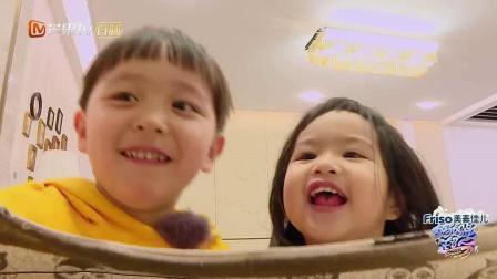 妈妈是超人: 包文婧的教育太好了, 饺子摔了一跤又爆出金句!