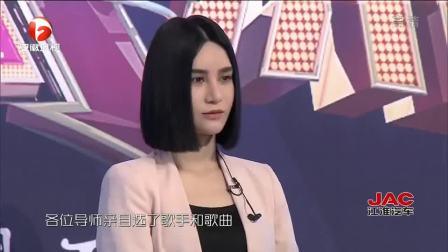 郑淳元队挑选刘德华金曲 难哭吾木提 星动亚洲 160422