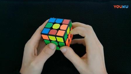 三阶魔方教程六面还原快速玩法【第五讲】一看就懂