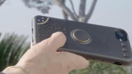 神奇的手机壳, 拥有4种玩法, 玩得根本停不下来!