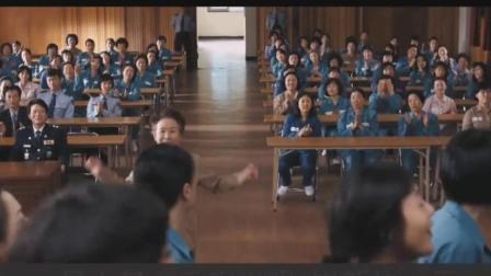 在看完韩国动人电影Harmony后几分钟,女子监狱里的悲欢离合
