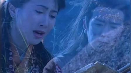 陈浩民、叶璇版《封神榜》: 哪吒削骨还父削肉还母, 莲花才最可怜!