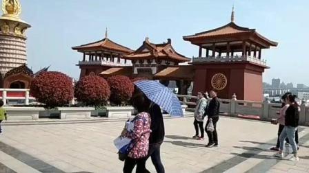 徐州蟠桃山庙会, 王母娘娘生日