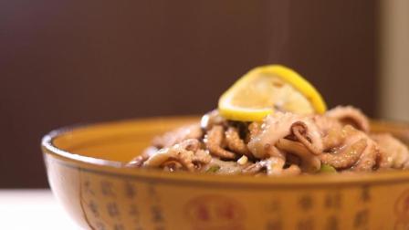 厨师长教你一道海鲜大菜, 一看就是硬菜, 但是做起来超简单