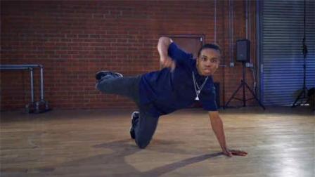 【UrbanDance.Cn】Jake Kodish 编舞《ADD》Urban Dance Choreography