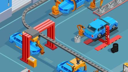 张召忠说97: 中国汽车产业如何弯道超车?