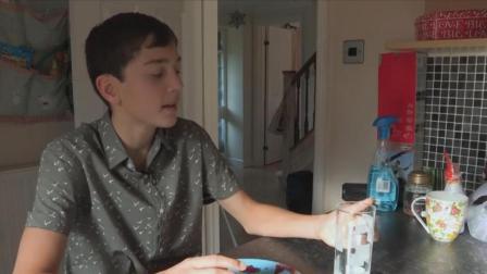BBC纪录片: 三个男孩准备上世界著名学校——伊顿公学