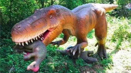 侏罗纪公园恐龙世界 霸王龙迅猛龙剑龙 恐龙当家国语版 森林冰火人大战恐龙怪[17-24关】