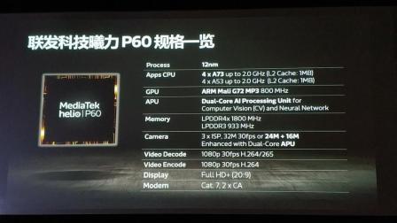 中兴搭载骁龙处理器没戏: 联发科P60有资格成为救命绳吗?